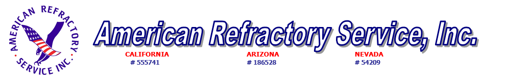 American Refractory Service, Inc.